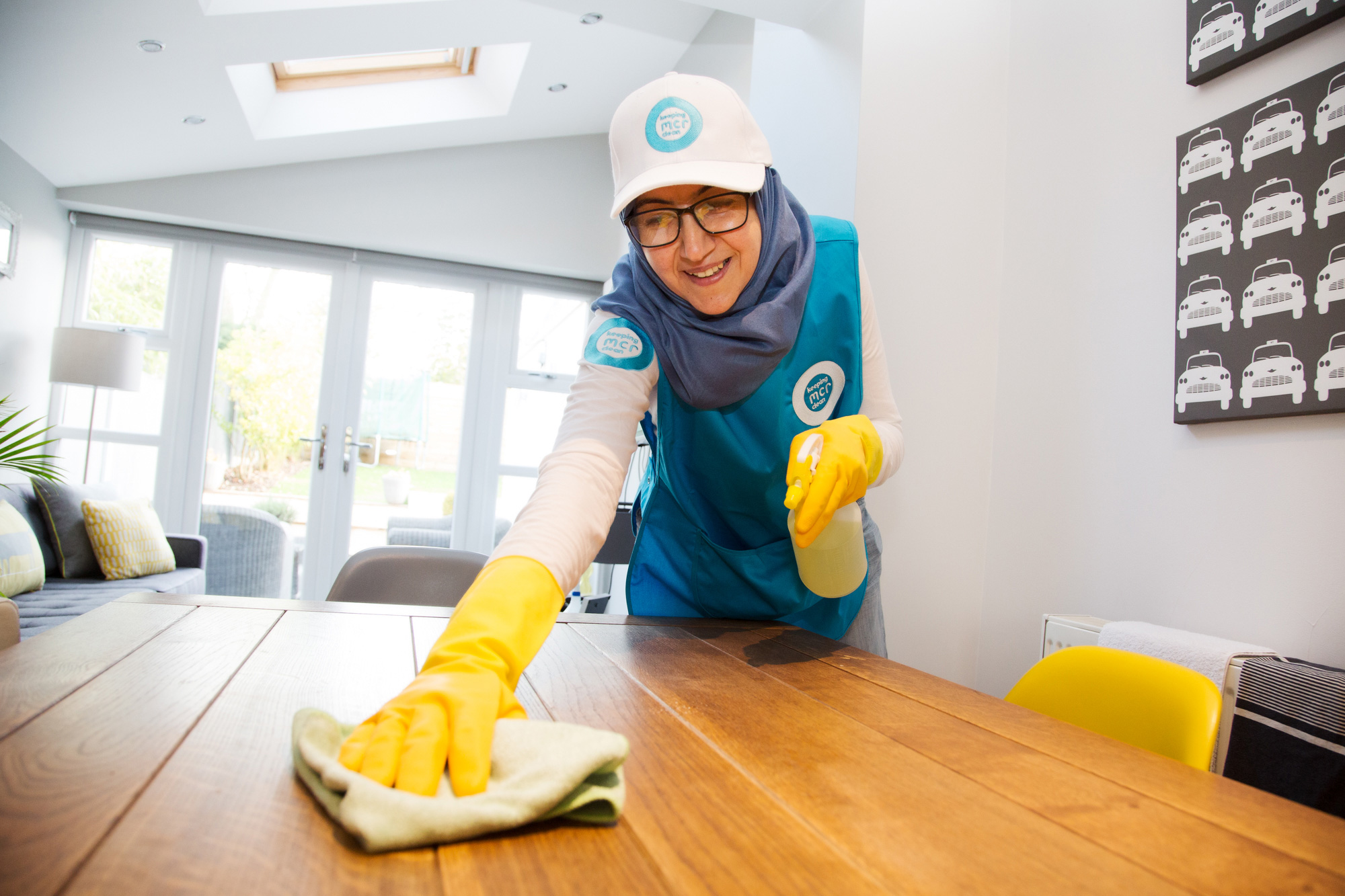 cleaning company Manchester, Altrincham, Sale, Stockport, Chorlton and Didsbury.