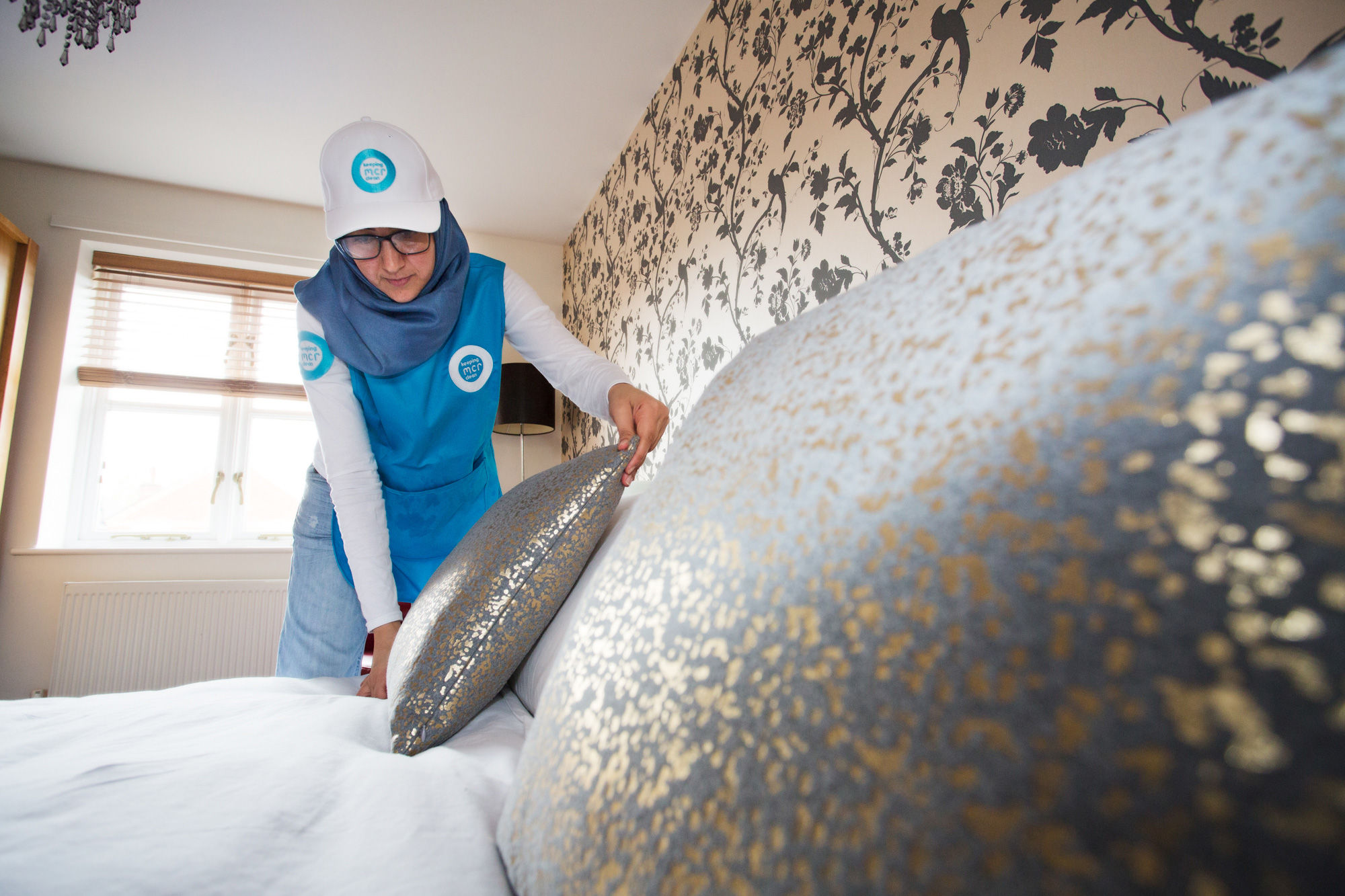 Professional cleaning services, professional cleaners, Manchester, Altrincham, Stockport